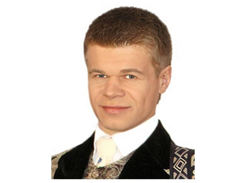 Александр Жих