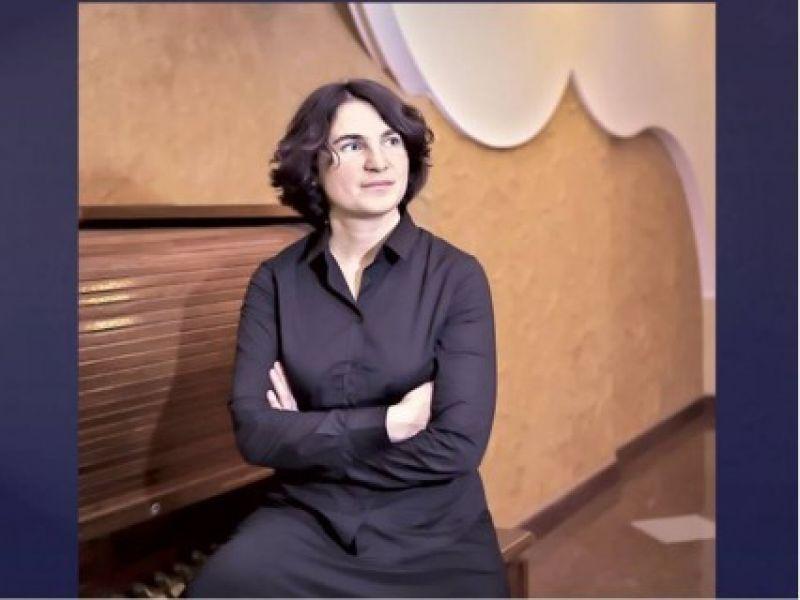 Ольга Подгайская