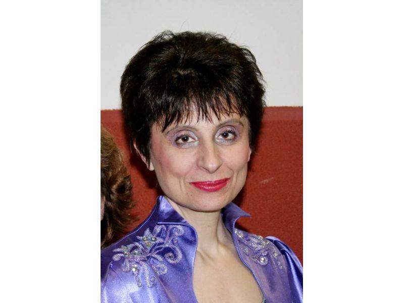 Татьяна Хандогая